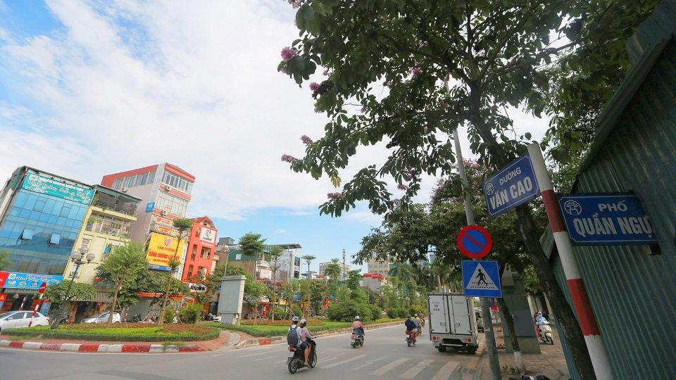 Nhà ga Văn cao