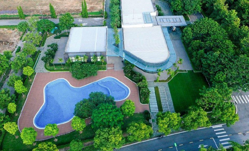 Clubhouse Hado Charm Villas