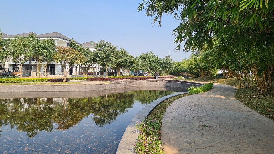 Tiến độ dự án Hà Đô Charm An Khánh 2021